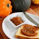 Holiday Pumpkin Butter