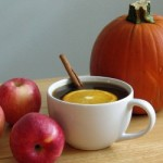 Spiced Cider Coffee