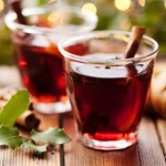 Hot Spiced Wine 2