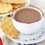Sweet and Spicy Mexican Cocoa