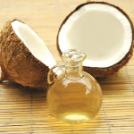 Coconut Oil Skin and Body Care