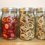 How to Store Dried Fruits and Vegetables 2