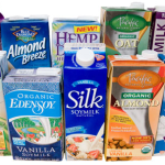 Non Dairy Milk Options 2