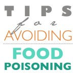 5 Tips to Avoid Food Poisoning